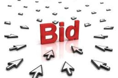 Bidding at Auction