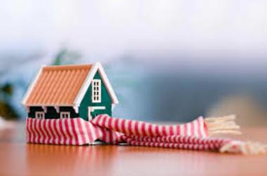 Warm home healthy home