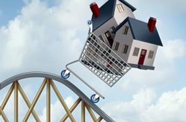 House sales dropping