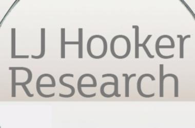 LJ Hooker OCR RBNZ research