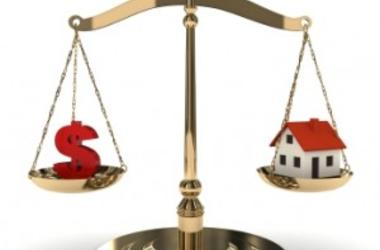 Mortgage repayments