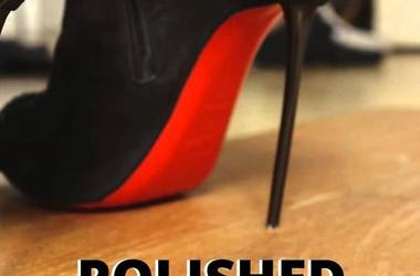 Damaging polished floors