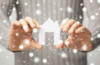 Selling your house in winter