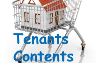 Tenants Contents Insurance