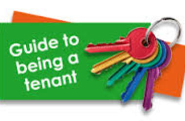 Tenants rights and responsibilities