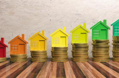 Household energy efficiency