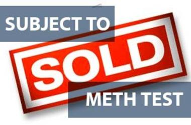 Meth Contamination