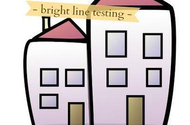 Bright Line testing