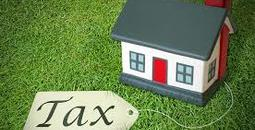 Tax on property investment