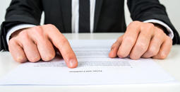 Sale and purchase agreement terms and conditions