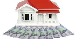 Property maintenance costs